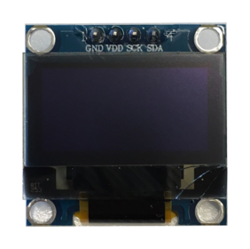 "Oled Screen 0,96"" SSD1306"