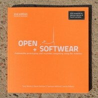 Open Softwear 2.0 - book